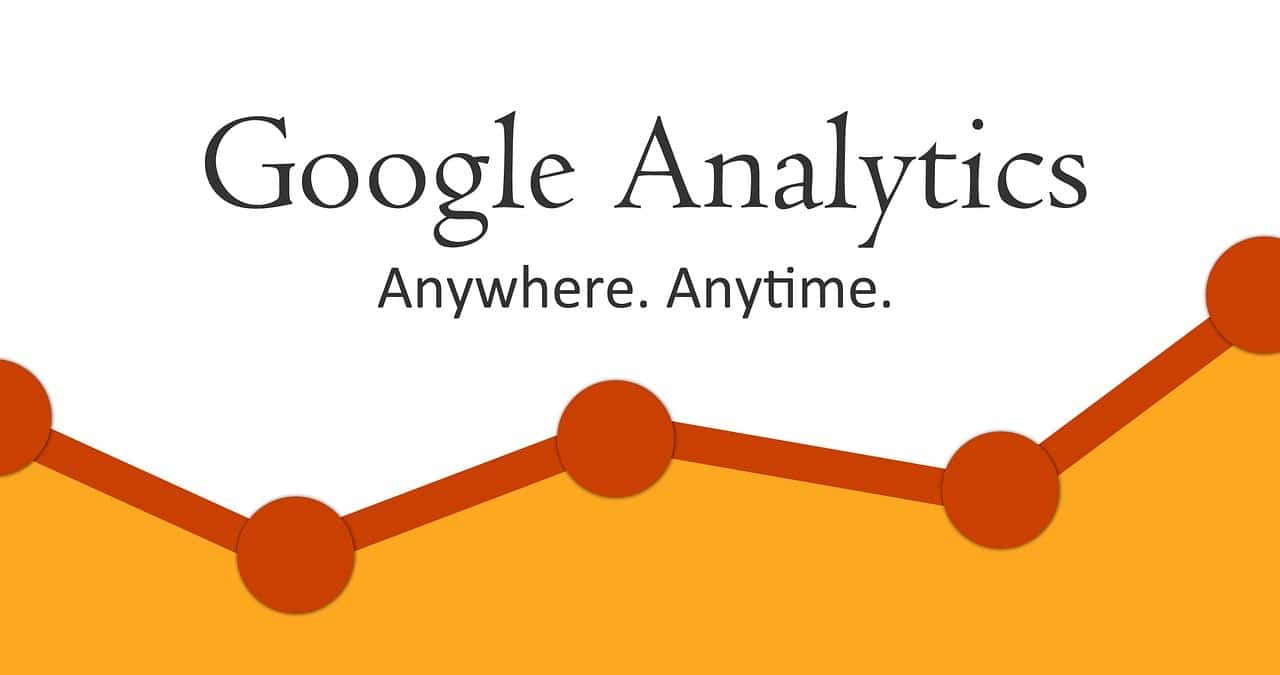 free blogging tools google analytic