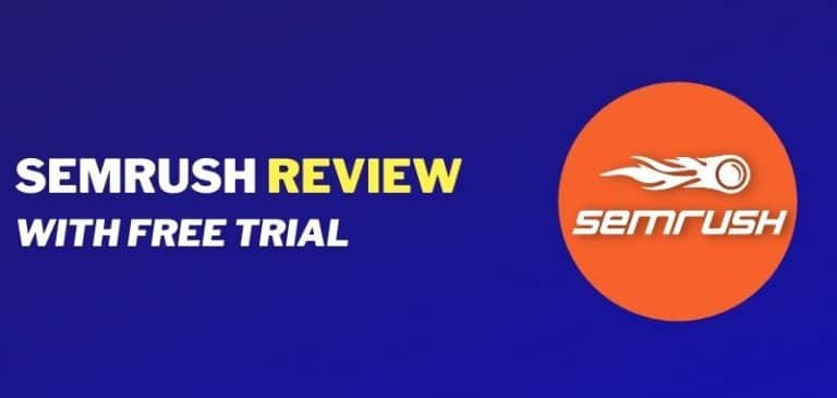 semrush review 2021 with free trial