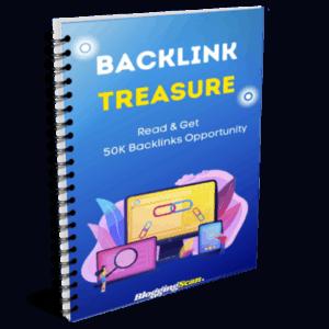 Backlink Treasure