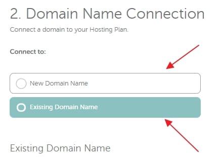 namecheap domain name setting